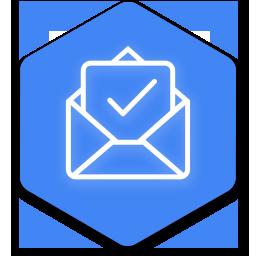 Inbox Service Icon